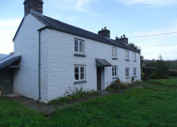 Thumbnail 3 bed cottage to rent in St. Dominick, Saltash