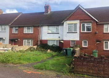 3 bed terraced house for sale in Ronald Place, Ely, Cardiff CF5