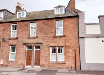 Thumbnail 3 bed terraced house for sale in Gallawa View, Whitesands, Dumfries