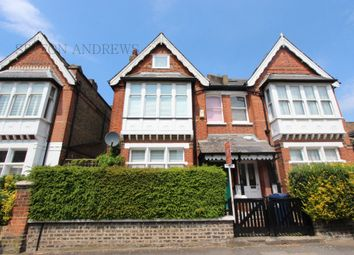 Thumbnail 5 bed terraced house for sale in Sunnyside Road, Ealing