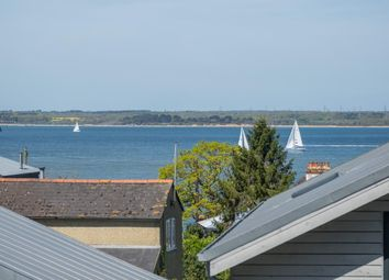 Thumbnail 5 bed detached house for sale in Solent Lawns, Gurnard, Cowes, Isle Of Wight
