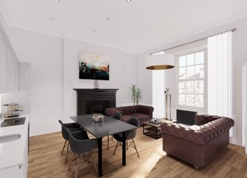 Thumbnail 1 bed flat for sale in York Place, Edinburgh, Midlothian