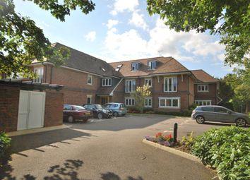 Thumbnail 2 bed flat for sale in Shortheath Road, Farnham, Surrey