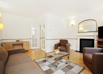 Thumbnail 3 bed flat to rent in Greencoat Place, London