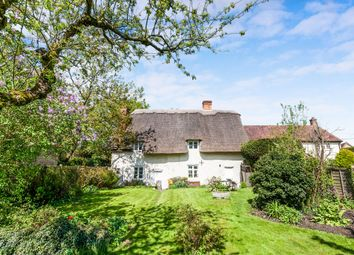 Thumbnail Detached house for sale in Thame Road, Stadhampton, Oxford