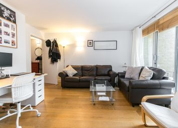 Thumbnail 1 bedroom flat for sale in Adriatic Building, 51 Narrow Street, London