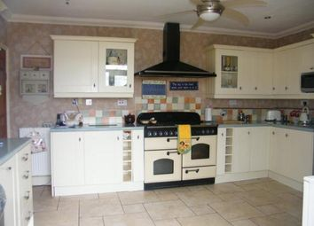 Thumbnail 4 bed detached bungalow for sale in Croston Lane, Chorley, Lancashire