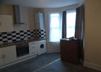 Thumbnail 2 bedroom flat to rent in Credon Road, London