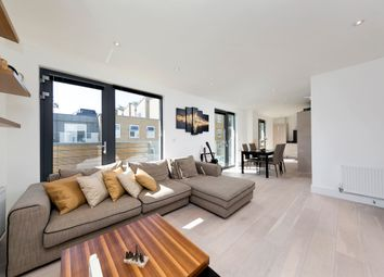 Thumbnail 2 bed flat to rent in Noble House, Kings Place, Chiswick