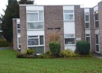 Thumbnail 2 bed flat to rent in Holly Court, Brampton, Glenthorne Close, Brampton