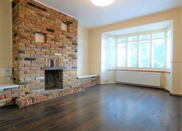 Thumbnail 3 bed semi-detached house to rent in Greenway, Hayes, Middlesex, United Kingdom