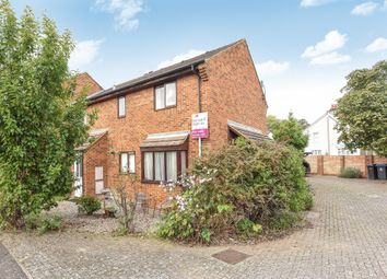 Thumbnail 1 bed semi-detached house for sale in Virginia Close, New Malden