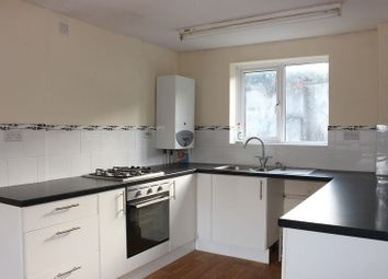 Thumbnail 2 bed flat for sale in Station Road, Calne