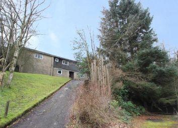 Thumbnail 4 bed detached house for sale in Craigs Court, Torphichen, Bathgate, West Lothian