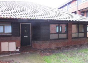 Thumbnail 2 bed flat to rent in Hamnett Court, Warrington