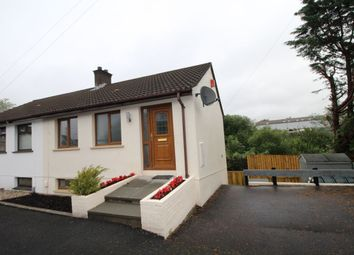 Thumbnail 3 bed semi-detached house for sale in Ruskin Heights, Lisburn
