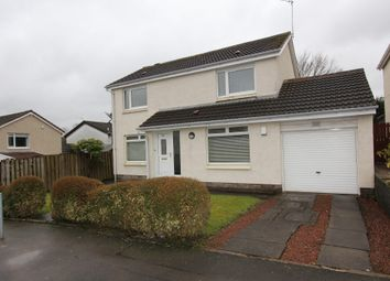 Thumbnail 4 bed detached house to rent in Loganswell Road, Thornliebank, Glasgow