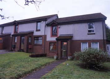 Thumbnail 2 bed terraced house for sale in Denholm Way, Beith