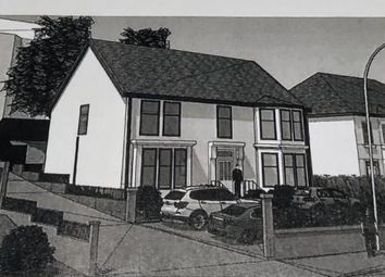 Thumbnail Land for sale in Eldon Street, Greenock, Inverclyde