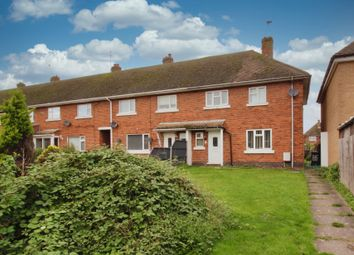 Thumbnail 3 bed end terrace house for sale in Beechwood Road, Bedworth