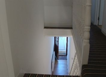 Thumbnail 5 bedroom terraced house to rent in Victoria Road, London