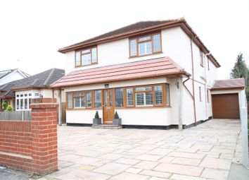 Thumbnail 5 bedroom property for sale in Sir Walter Raleigh Drive, Rayleigh