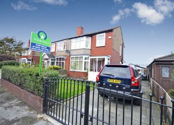 Thumbnail 3 bedroom semi-detached house for sale in Kildare Street, Farnworth, Bolton