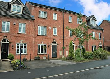 5 bed town house for sale in Hallbridge Gardens, Bolton BL1