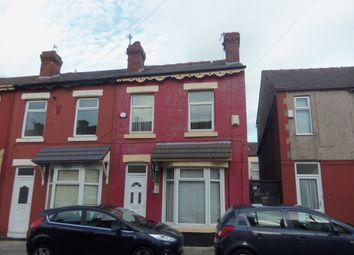 Thumbnail 2 bed terraced house to rent in Munster Road, Stoneycroft, Liverpool