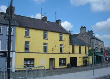 Thumbnail Land for sale in Scotch Street, Armagh, County Armagh