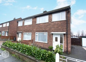 3 bed semi-detached house for sale in Lindale Avenue, Bury, Lancashire BL9