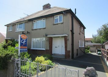 Thumbnail 1 bed flat to rent in Sunnyfield Avenue, Bare, Morecambe