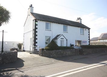 Thumbnail 3 bedroom detached house for sale in Llanallgo, Moelfre