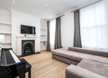 Thumbnail 4 bed terraced house to rent in Homer Street, Marylebone, London