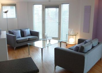 Thumbnail 2 bed flat to rent in Whitworth Street West, Manchester, Greater Manchester