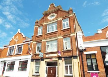 Thumbnail 1 bed flat for sale in Bartholomew Street West, Exeter, Devon