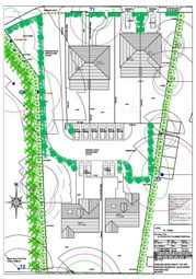 Postern Road, Camp Hill, Newport PO30. Land for sale
