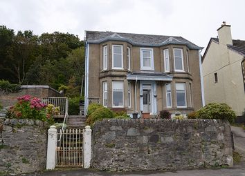 Thumbnail 5 bedroom property for sale in Shore Road, Kilmun, Argyll And Bute