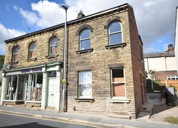 Thumbnail 2 bed semi-detached house to rent in Cluntergate, Horbury