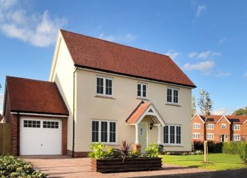 Thumbnail 3 bed detached house for sale in Bardfield Walk, Great Bardfield