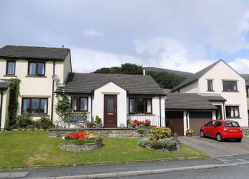Thumbnail 2 bedroom semi-detached bungalow for sale in Guldrey Fold, Sedbergh