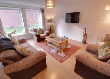 Thumbnail 3 bed flat for sale in Jacoby Place, Priory Road, Edgbaston, Birmingham
