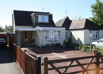 Thumbnail 2 bed detached house for sale in Dominion Road, Glenfield, Leicester