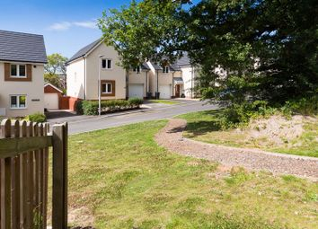 Thumbnail 4 bed detached house for sale in Fairpark Close, Chudleigh, Newton Abbot