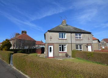 Thumbnail 3 bed semi-detached house for sale in 17 Troweir Road, Girvan