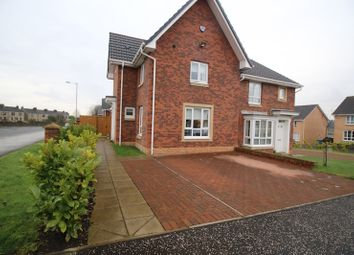 Thumbnail 3 bedroom semi-detached house for sale in Hoggan Court, Longcroft