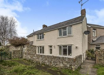 Thumbnail 3 bed cottage to rent in The Crescent, West Road, Nottage, Porthcawl