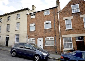 Thumbnail 3 bed terraced house for sale in Parliament Street, Stroud, Gloucestershire