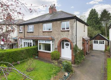 Thumbnail 3 bed semi-detached house to rent in Endor Crescent, Burley In Wharfedale, Ilkley
