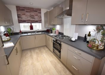 Thumbnail 3 bedroom semi-detached house for sale in The Benton Strawberry Fields, Yatton, Bristol, Somerset